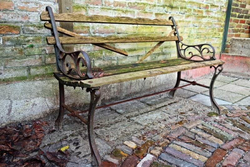 Restore Your Garden Furniture With Our DIY Kits