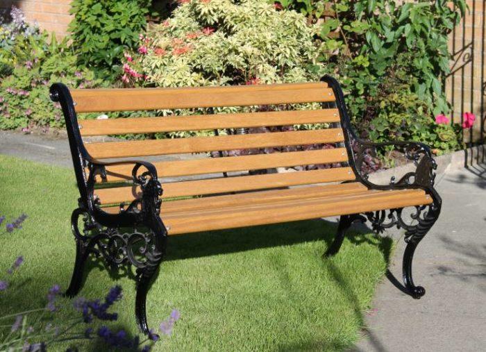standard bench restoration kit